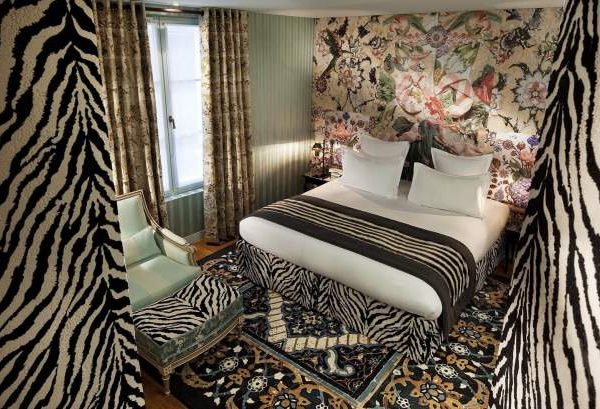 The Hotel Review: Hôtel du Petit Moulin, Paris