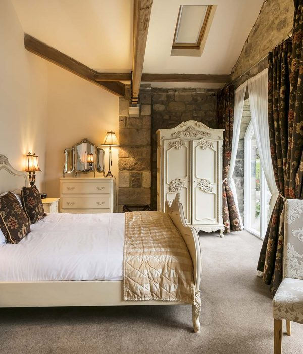 The Spa Hotel Review: Doxford Hall Hotel & Spa, Northumberland, UK