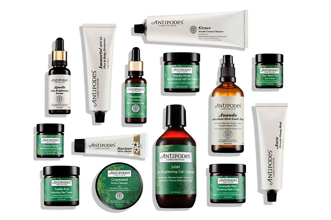 Beauty Brand Spotlight: Antipodes