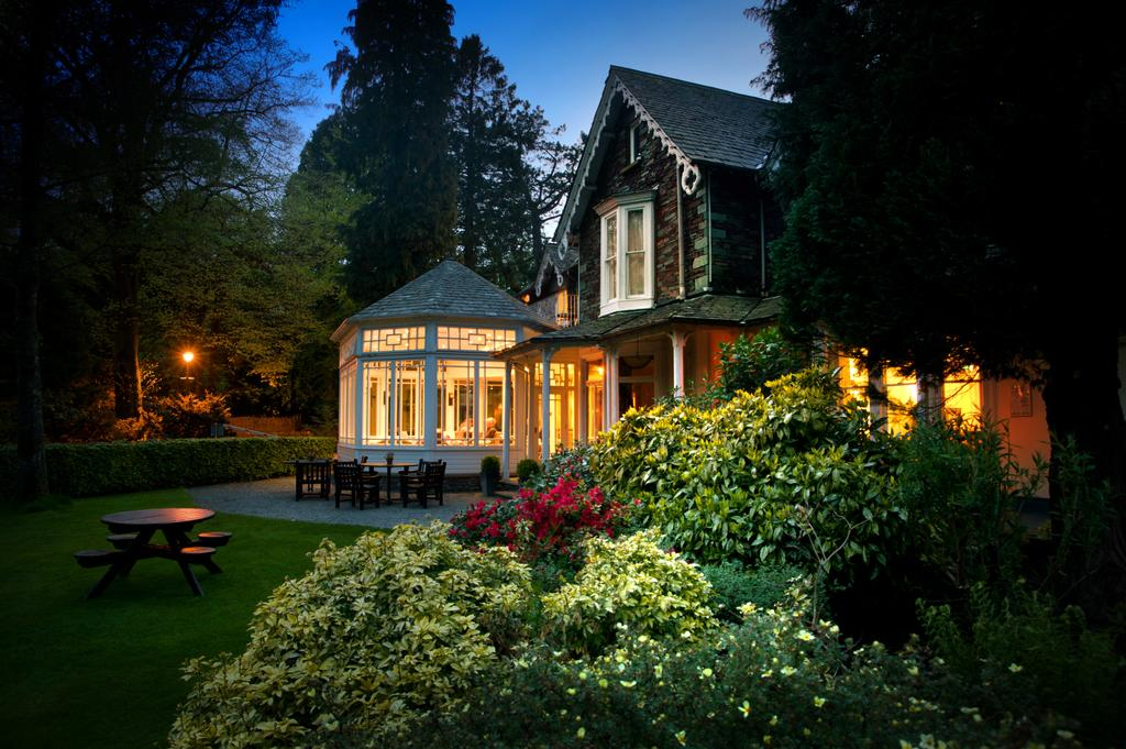 The Hotel Review: Wordsworth Hotel and Spa