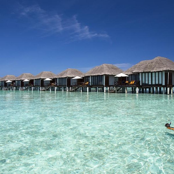 The Hotel Review: Velassaru Maldives