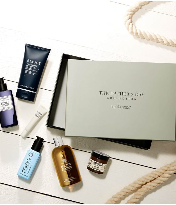 The Father's Day Grooming Gift Guide