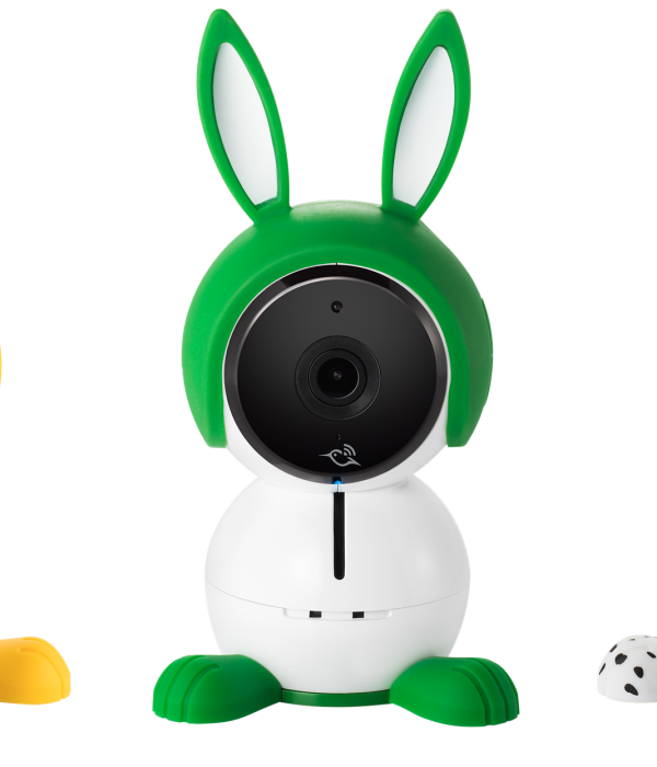 Review: ARLO Smart Baby Monitor