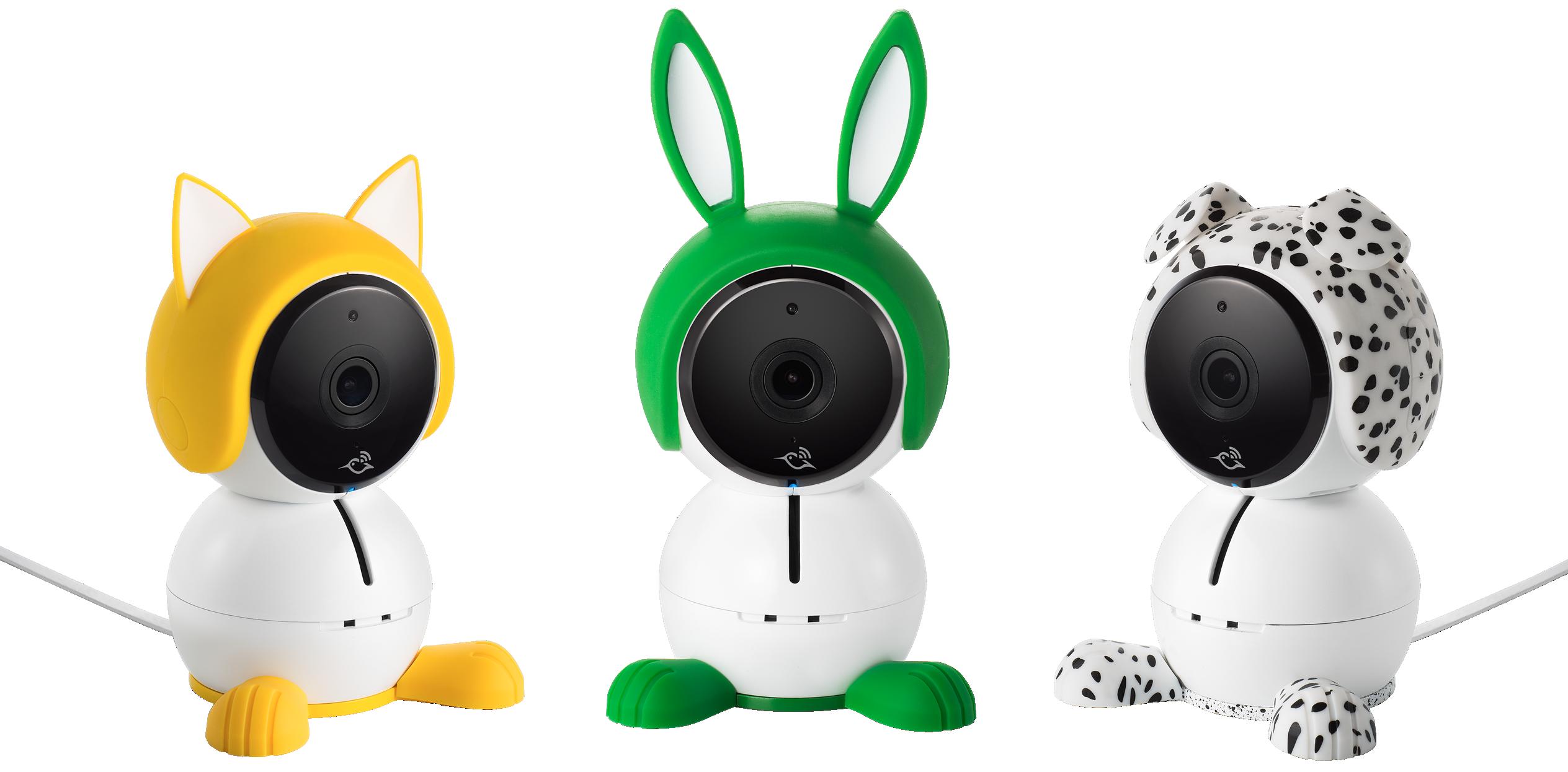 Review: ARLO Smart Baby Monitor