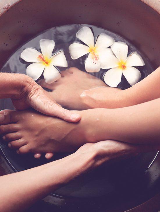 The Spa Treatment Review | Thalgo Polynesia Signature Ritual | The Cary Arms | Devon | UK