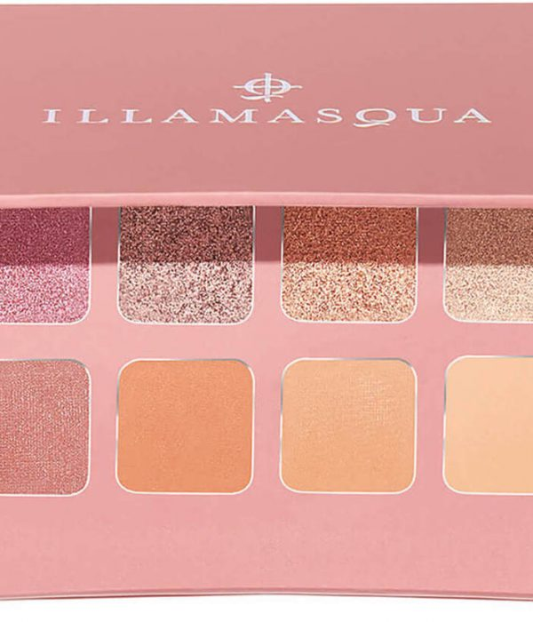 Black Friday Beauty Sales: Illamasqua