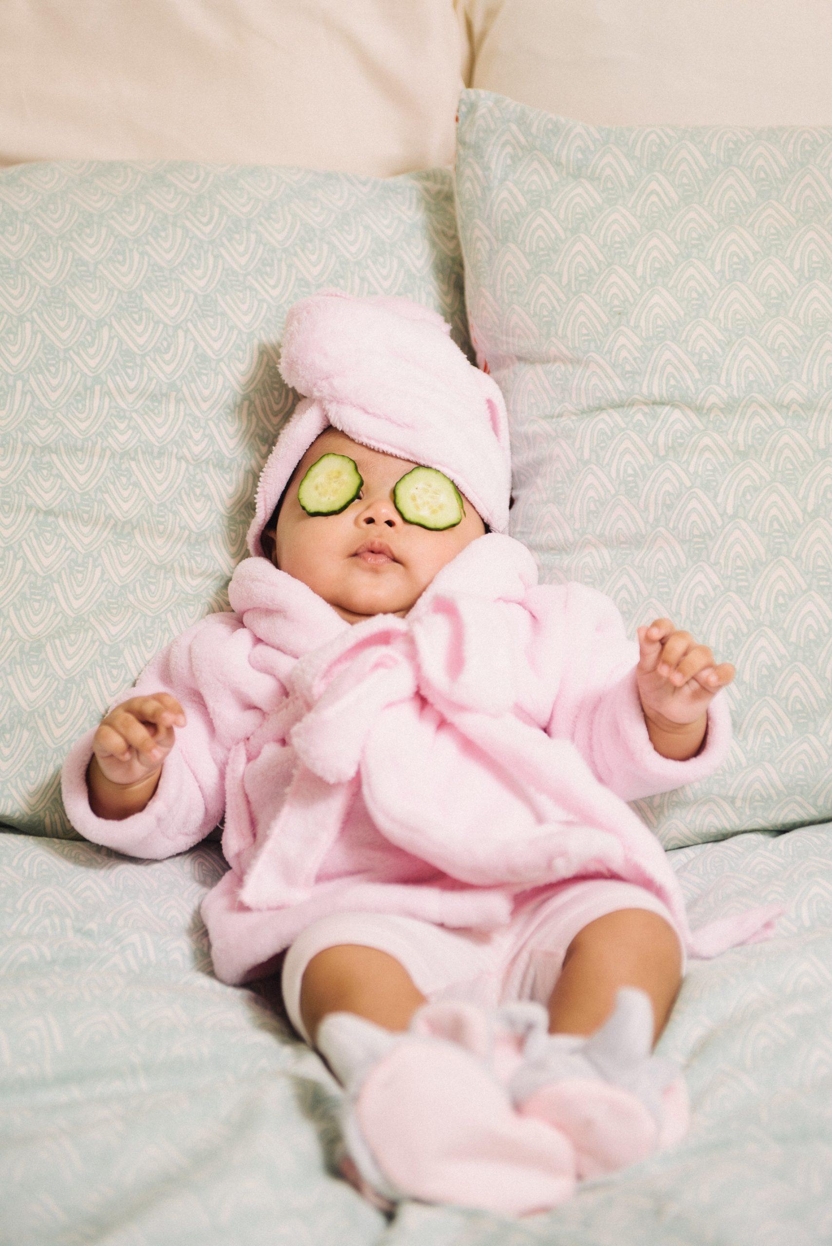 5 Best Beauty Essentials for Mum & Baby