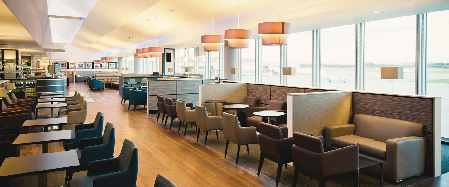 Travel Review: Aspire Airport Lounge Manchester T1