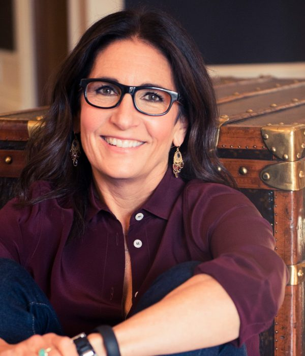 Q&A with Bobbi Brown