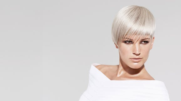 Salon Review: Sassoon Hair Salon, Mayfair, London