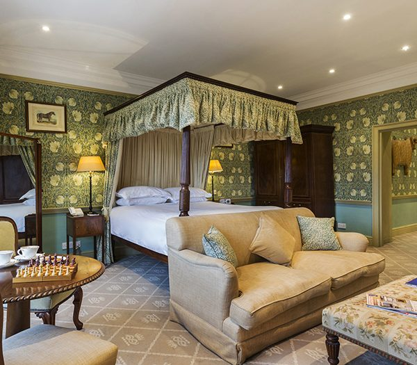 The Spa Hotel Review: The Devonshire Arms, Bolton Abbey, North Yorkshire