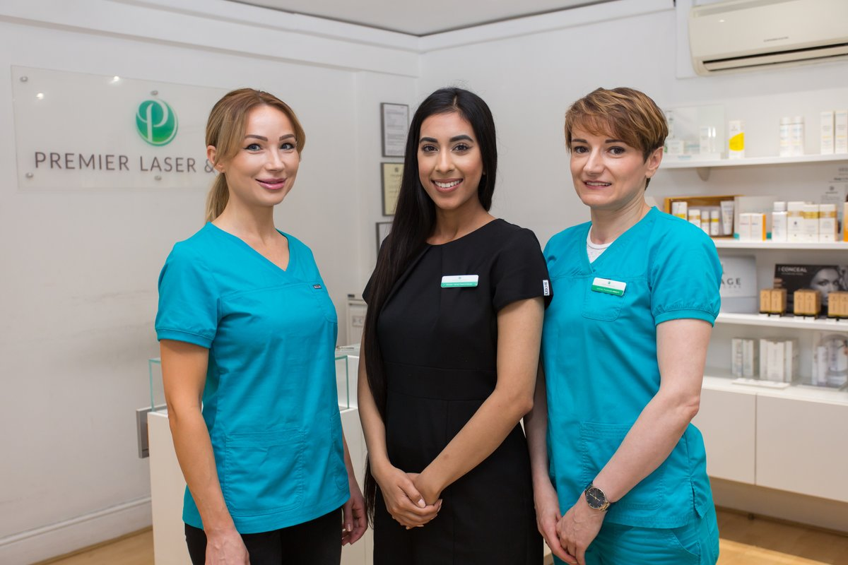 Beauty Treatment Review – HydraFacial, Premier Laser & Skin Clinic, London