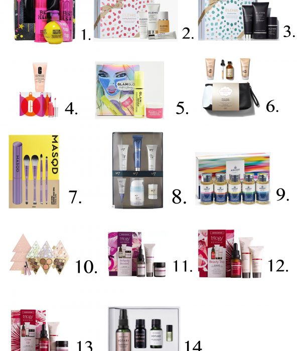 Best in Beauty Gifts This Christmas