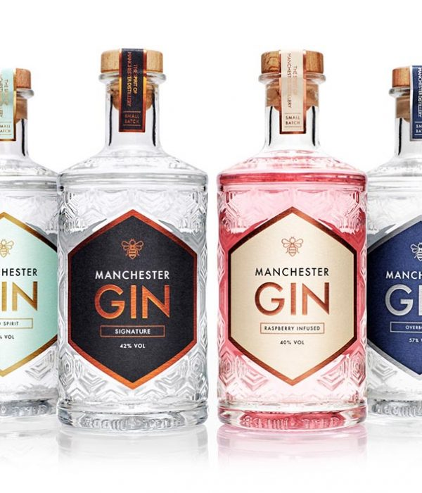 The NYE Party Edit: Gin