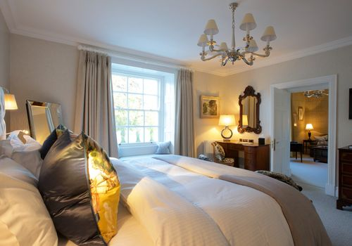 The Hotel Review: Storrs Hall Hotel, Cumbria, UK