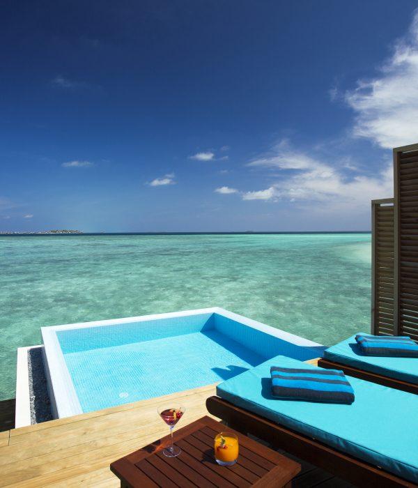 The Luxury Hotel Review: Velassaru, Maldives