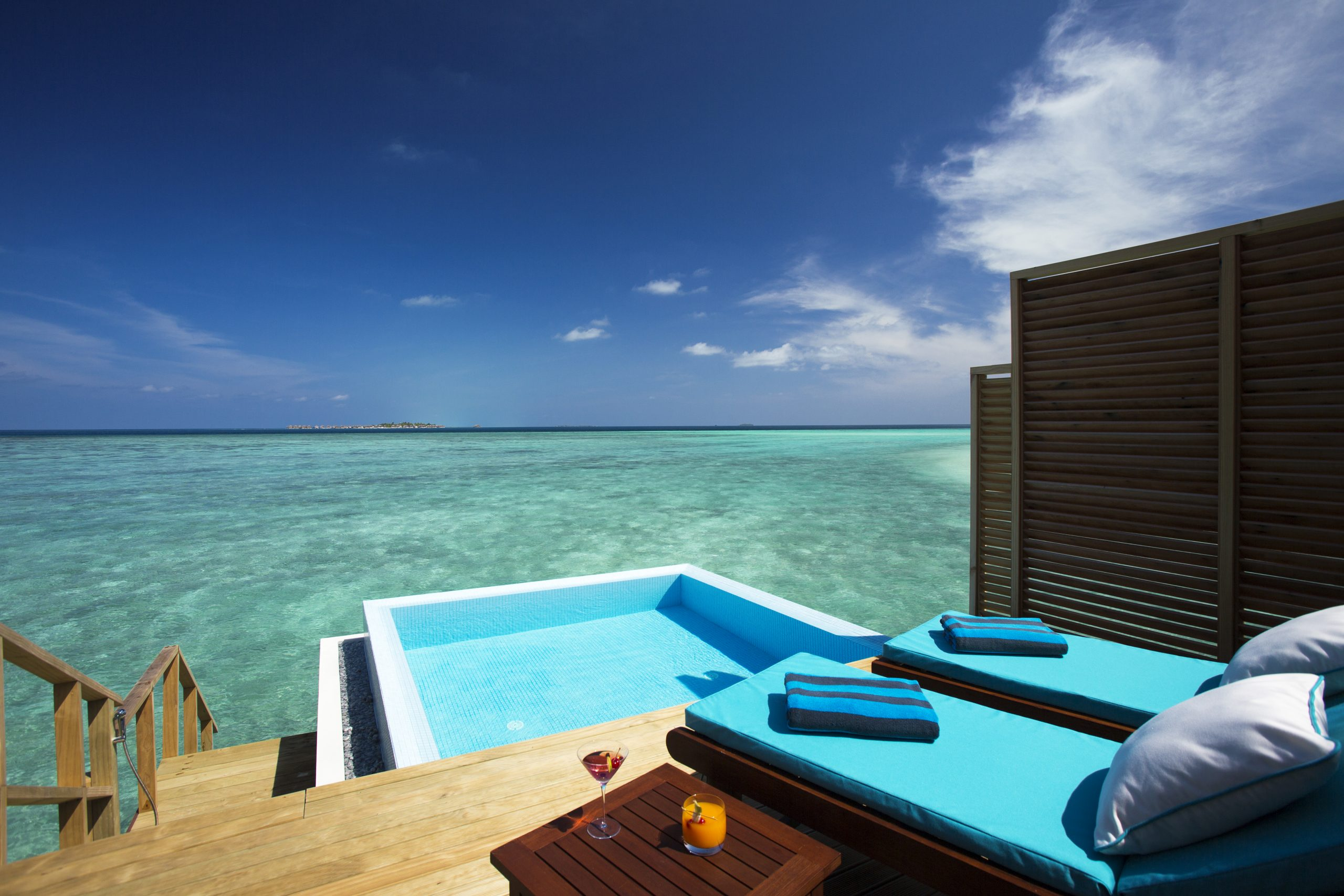 The Luxury Hotel Review: Velassaru, Maldives