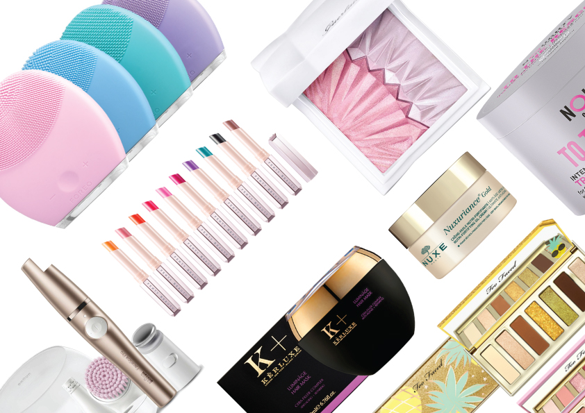 The Ultimate Mother's Day Gift Guide: Beauty