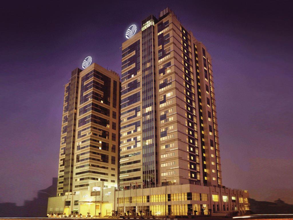 The Hotel Review: Media Rotana Hotel | Dubai | UAE