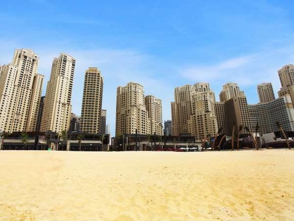 The Hotel Review: Amwaj Rotana, Dubai, UAE