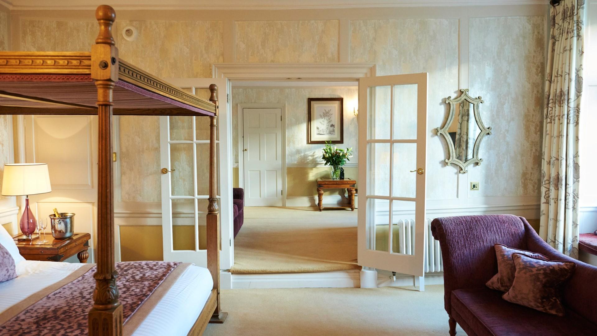 The Hotel Review |  Buckland St Tout | Devon | UK