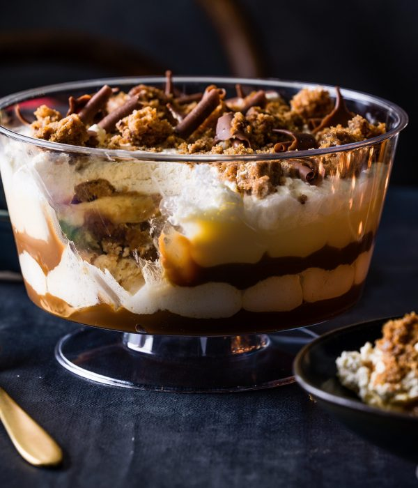 Food: M&S Gets a Trifle Tasty This Christmas