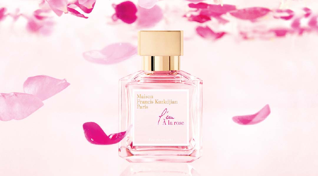 Mother's Day: The Fragrance Gift List
