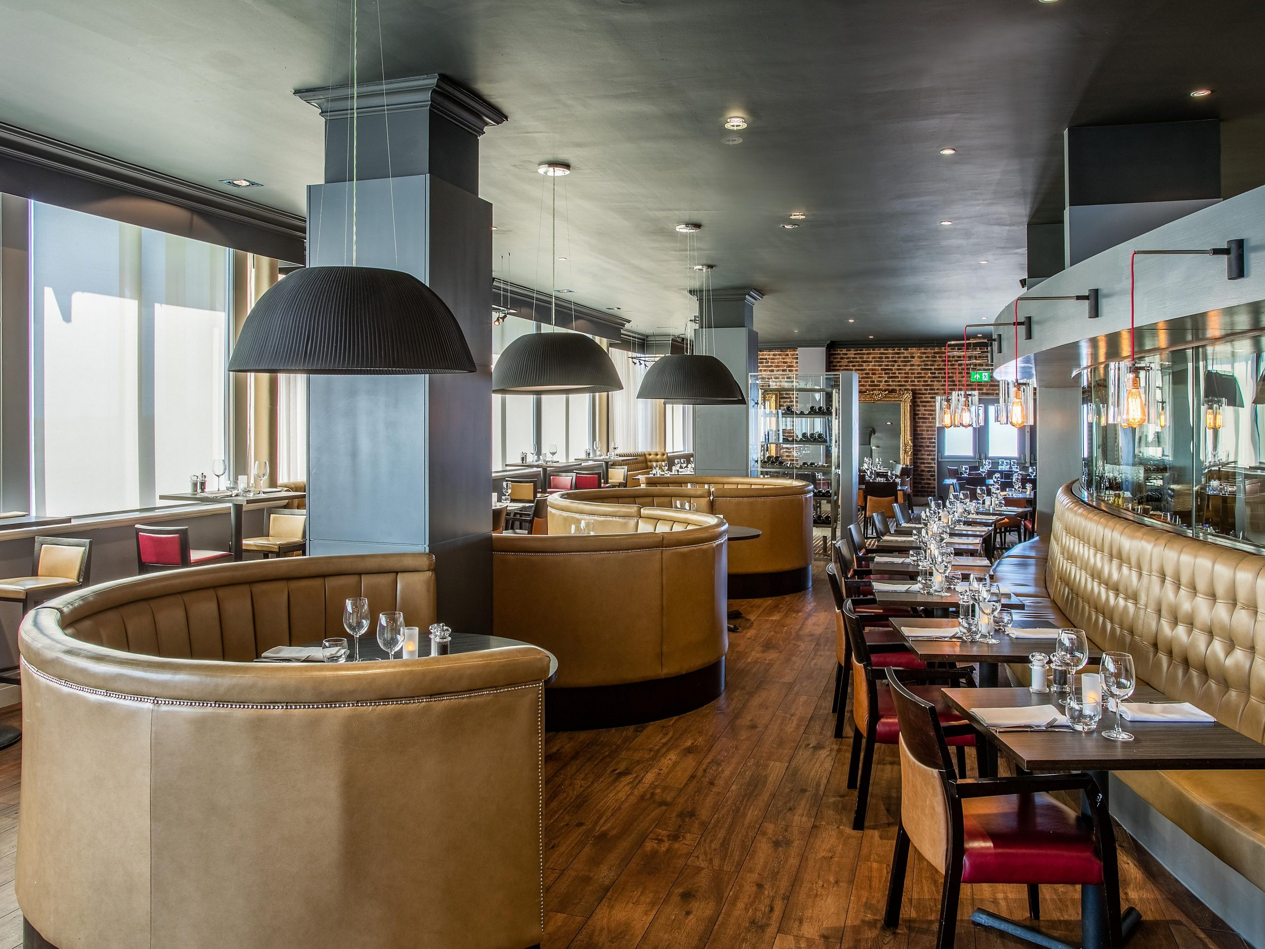 The Hotel Review: Crowne Plaza Chester