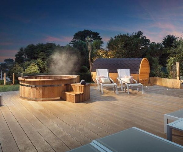 The Spa Hotel Review: St Michaels Resort Falmouth, Cornwall, UK