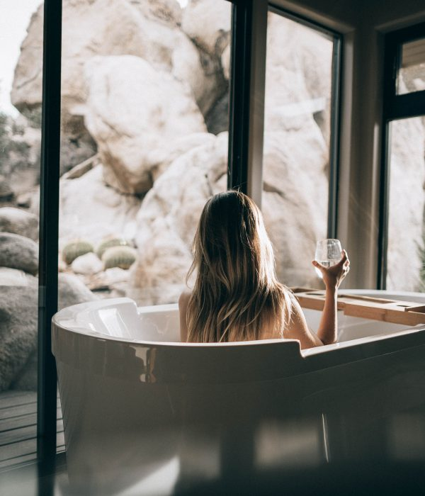 Luxury Spas Share At Home Wellness and Morning Routine Tips