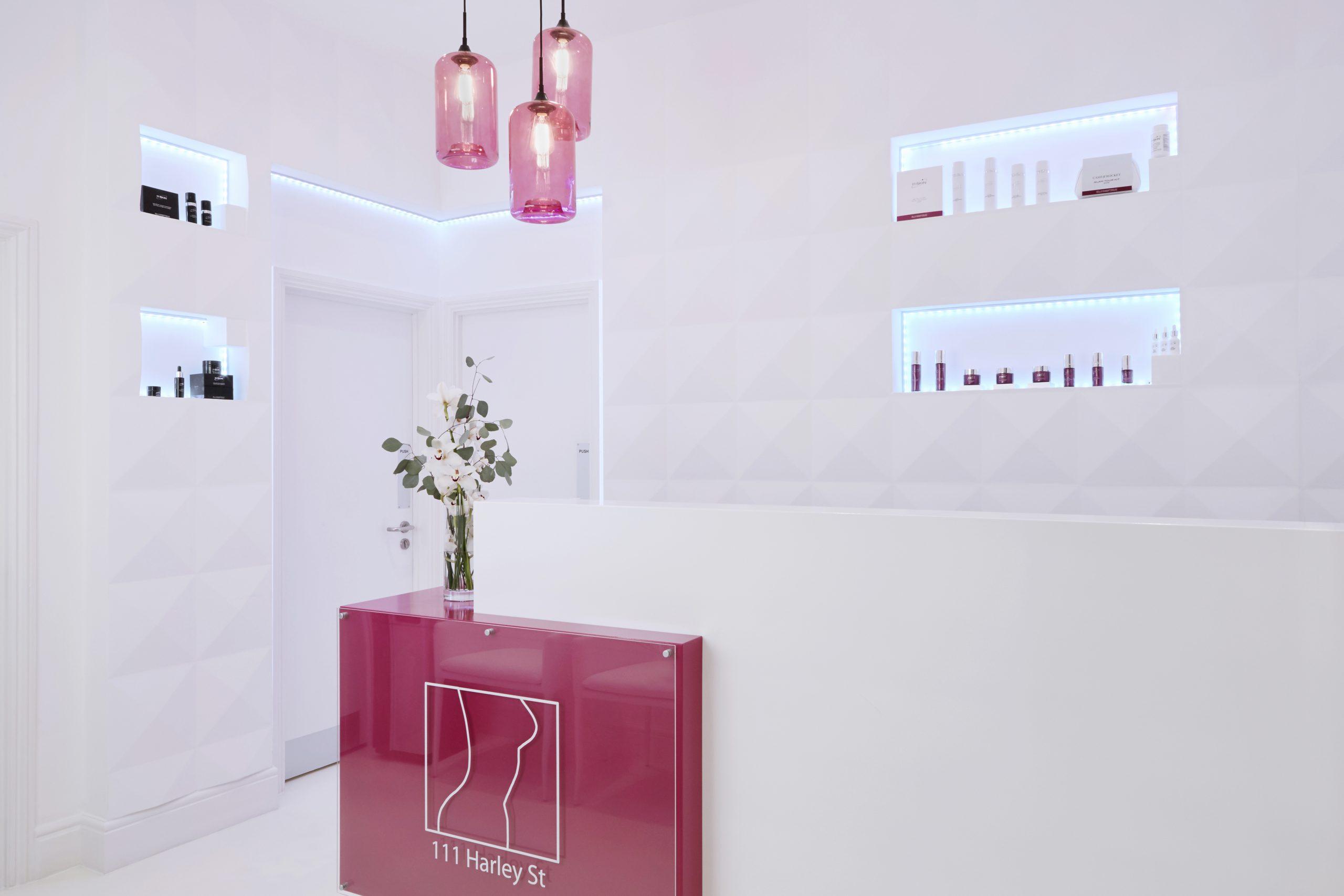 Beauty Review: 111SKIN Clarity Anti Blemish Facial | Harley Street | London