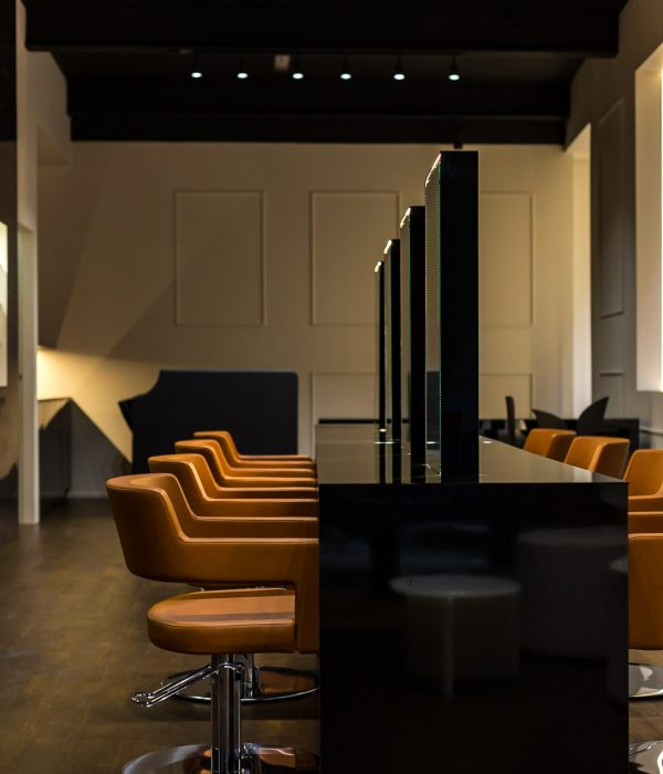The Hair Salon Review: Patrizia Manias | Covent Garden | London