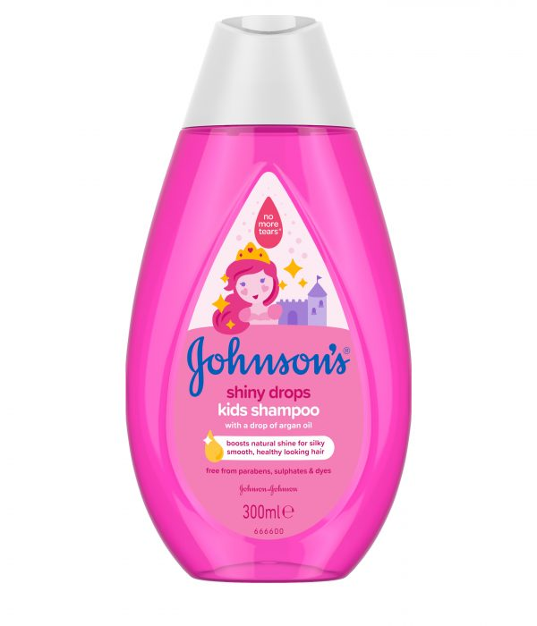 Mum & Baby: Johnson's Hair Care Ranges – Celebrate Halloween At Home
