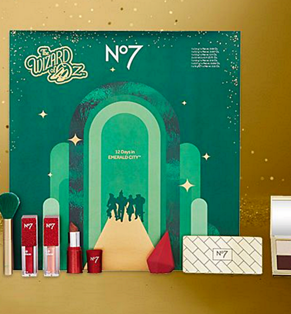 5 Best Beauty Advent Calendars