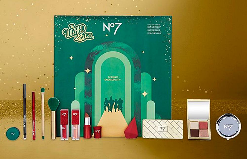 5 Best Beauty Advent Calendars