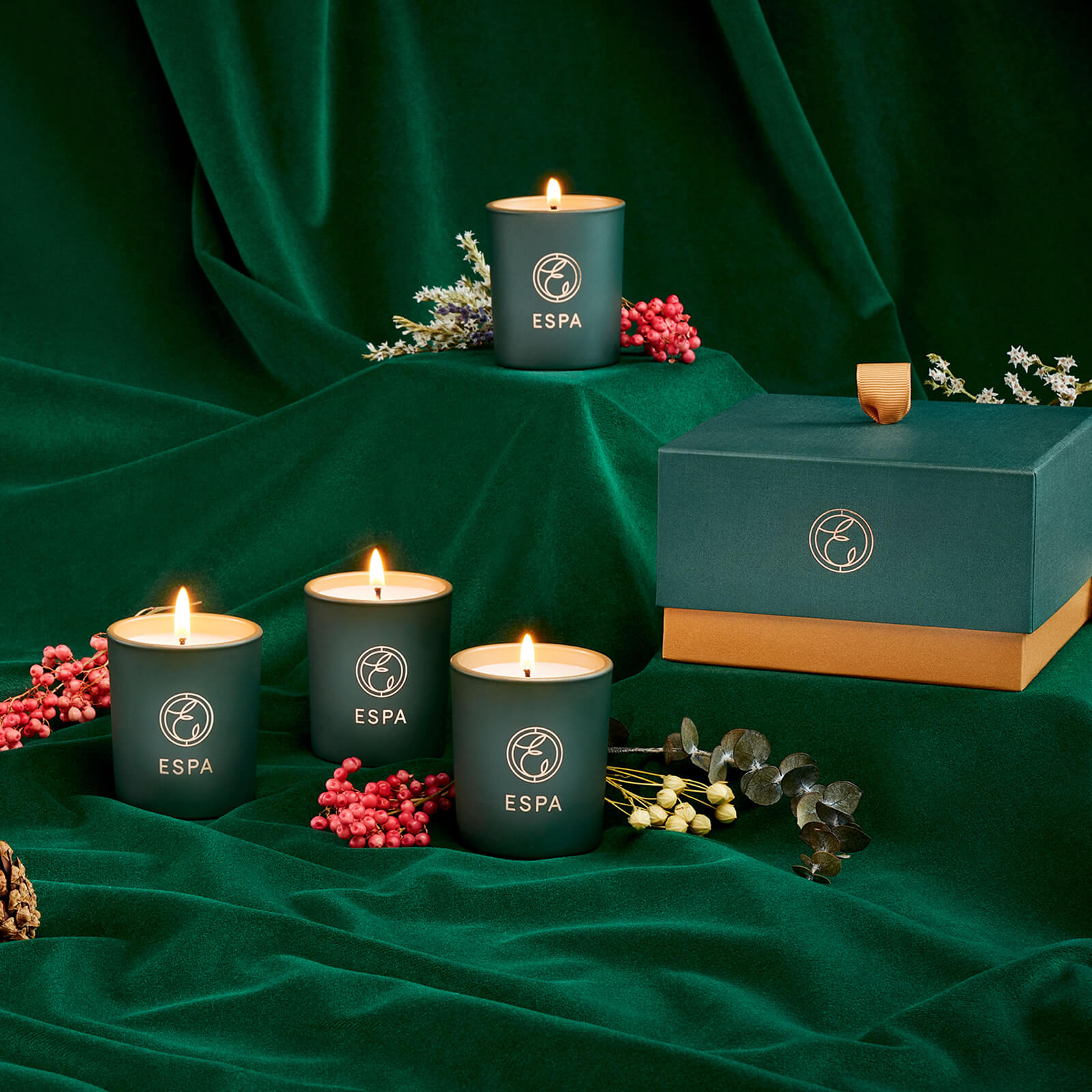 The Gift Guide: Home Fragrance