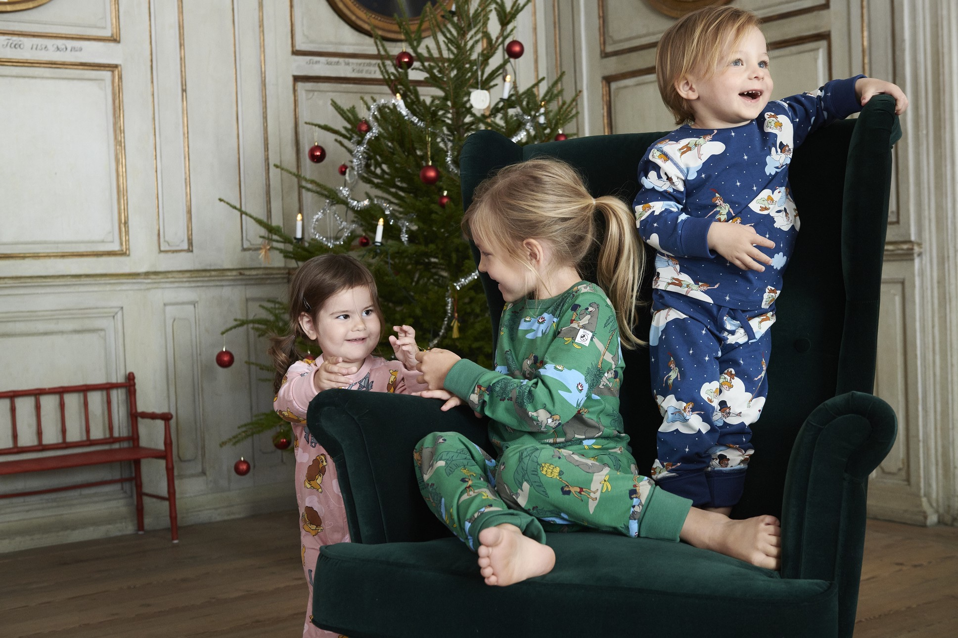 The Gift Guide: Baby & Kids