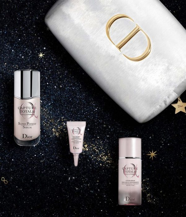Feelunique: 5 Best Christmas Beauty Gifts