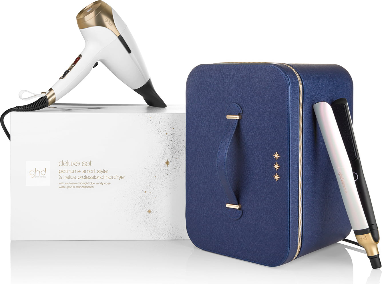 The Gift Guide: Hair Tools and Gift Sets