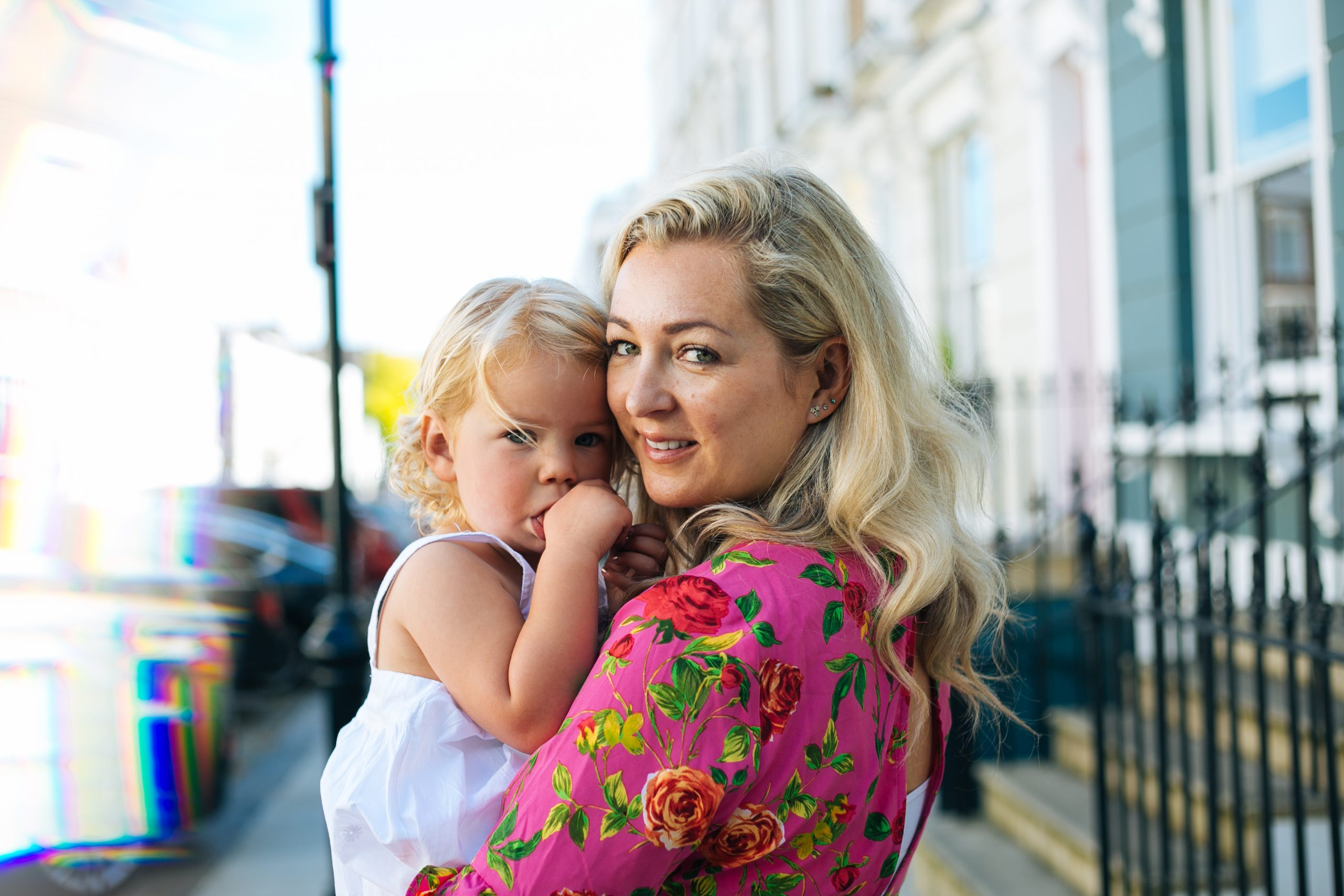 Mum & Baby: Sleep Consultant Rosey Davidson Shares Her Top Sleep Tips