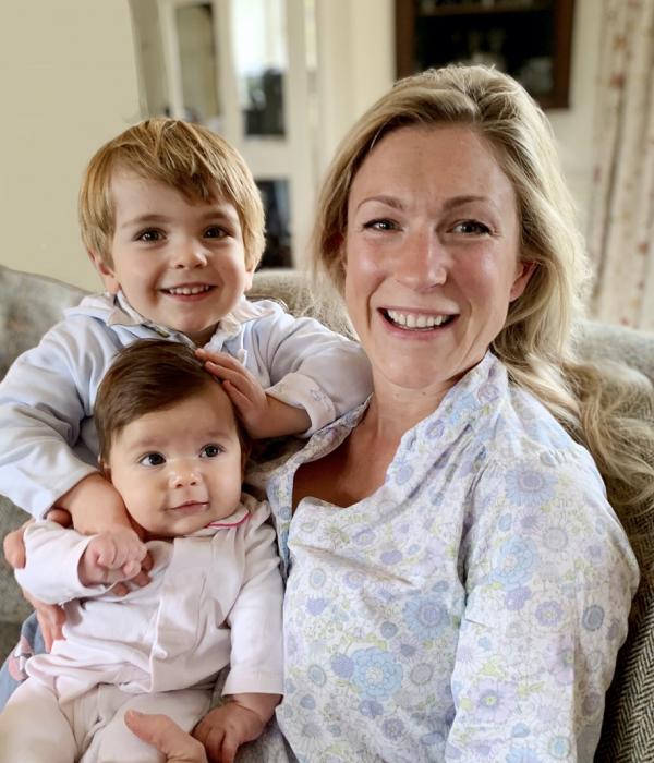 Mumpreneur Q&A: Mouse Allen Founder of Magnet Mouse Babywear