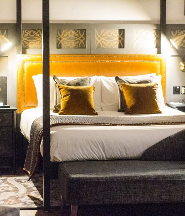 The Hotel Review, Hotel Indigo, Chester, UK