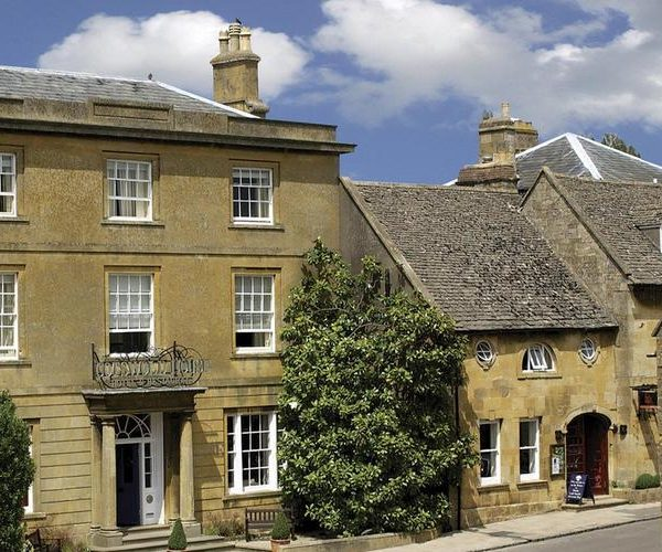 The Hotel Review: The Cotswold House Hotel & Spa, Chipping Camden, UK