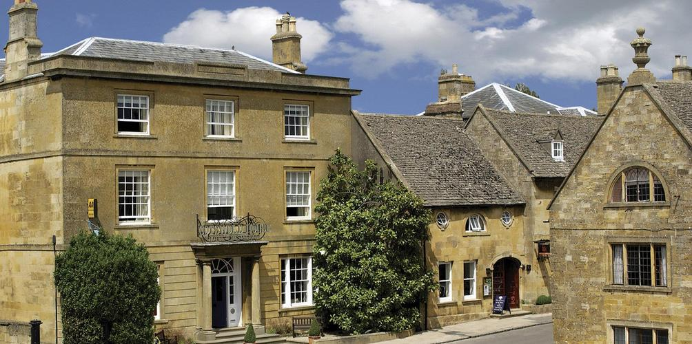 The Hotel Review: The Cotswold House Hotel & Spa,Chipping Camden, UK