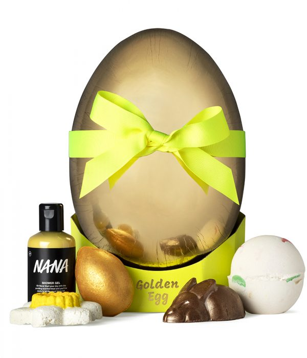 Easter Beauty Gifts For Lush Lovers