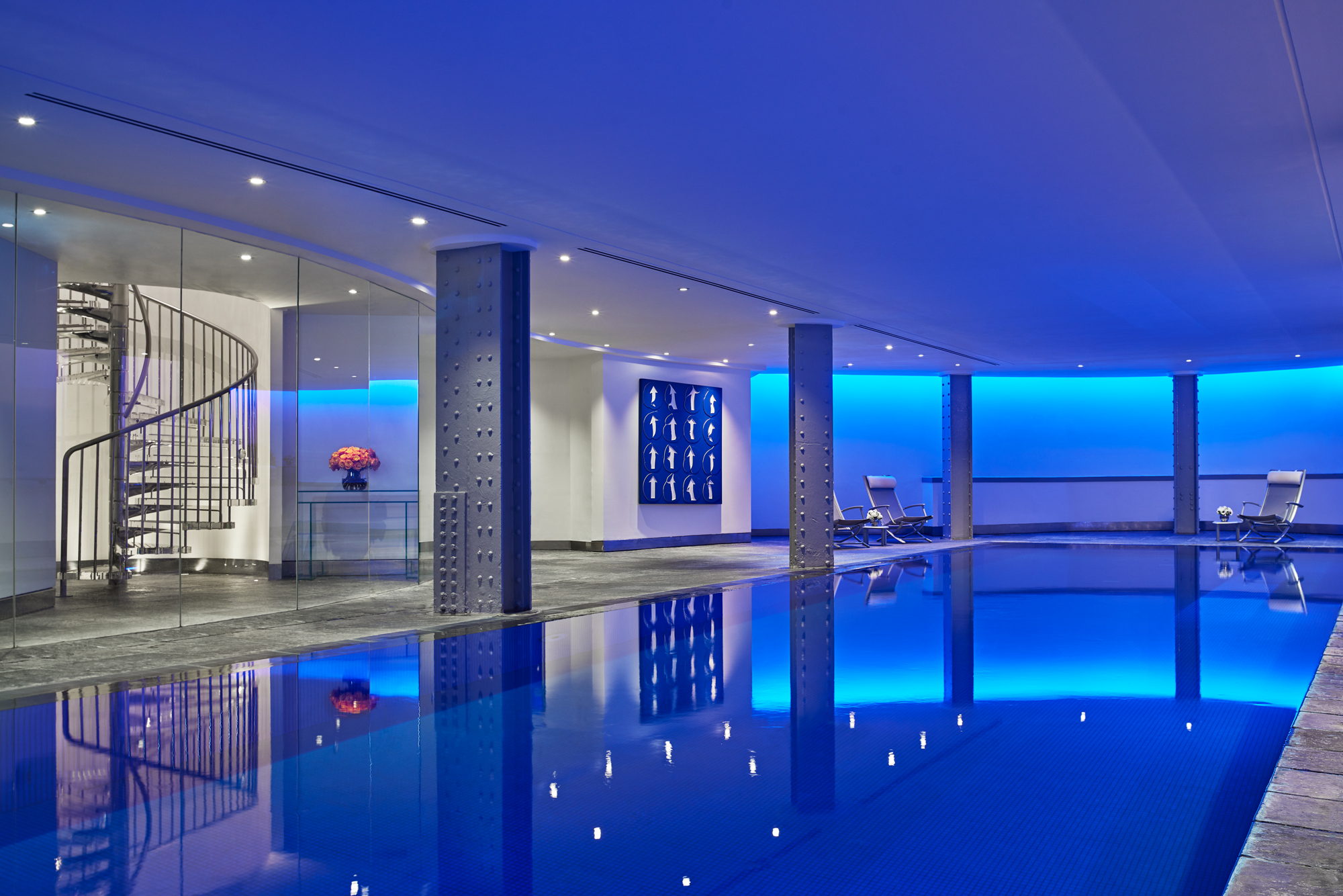 The Spa Review: One Aldwych – Health Club Spa & Indigo Restaurant, London
