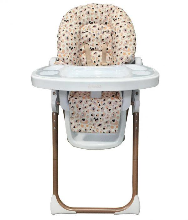 Parenting: 3 Fun Design Highchairs