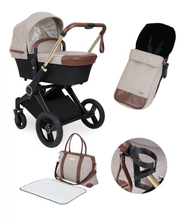 Baby Buy of the Week: Ickle Bubba Ashton Rose Travel System