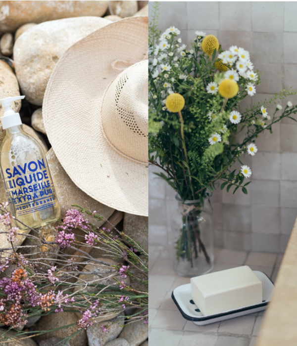 French Beauty BrandCompagnie de Provence Launches in UK